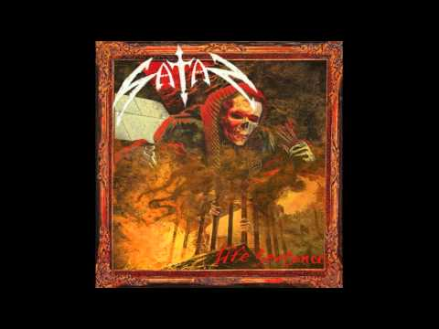 Satan - Life Sentence (Full Album) - 2013