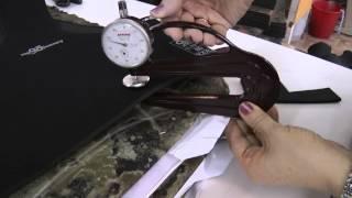 видео Гидрокостюм для подводной охоты AquaDiscovery CALCAN GREEN NEW