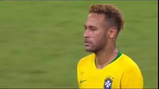 Brazil vs argentine 1-0