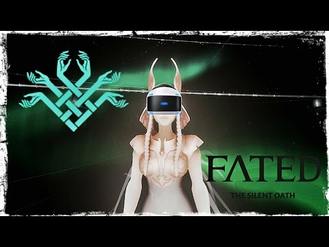 FATED:The Silent Oath | Prologue |