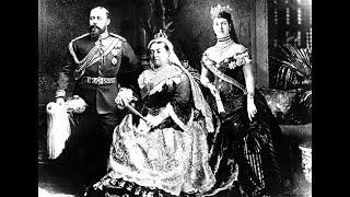 Королева Виктория (читает лекцию Наталья Басовская)