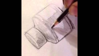 How to draw object drawing made by sudam mali