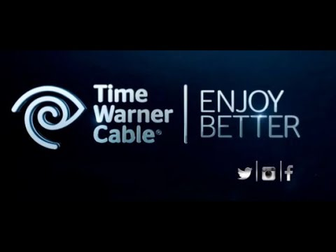 """Time Warner Cable - """"Enjoy Better"""" - YouTube Time Warner Cable"""