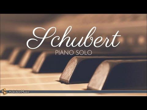 Schubert - Piano Solo