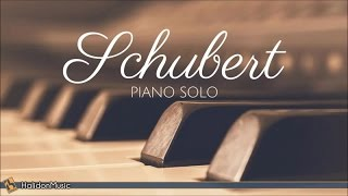 Schubert - Piano Solo