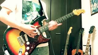 ホットチリソース - Shiggy Jr.  guitar cover.