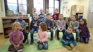 Advents- und Weihnachtslieder: Sei gegrüßt lieber Nikolaus