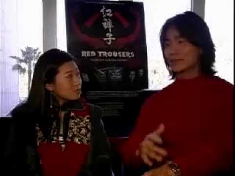 Robin Shou Interview Talk Mortal Kombat: Devastation