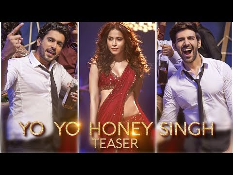 Dil Chori (Song Teaser) | Yo Yo Honey Singh | Sonu Ke Titu Ki Sweety