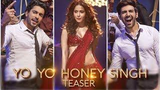 Yo Yo Honey Singh Dil Chori Song Teaser Sonu Ke Titu Ki Sweety Luv Ranjan