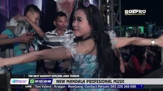 Single Terbaru -  Pikir Keri Voc Jihan Audy New Mandala Live
