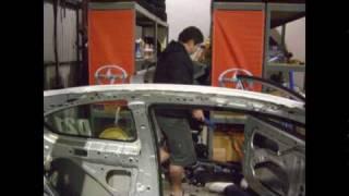 Scion Rockstar Energy Drink AEM Scion tC 2009 Videos