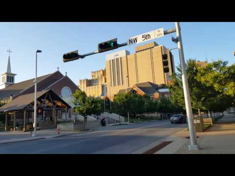 The Murphy Biding in Oklahoma city Ok