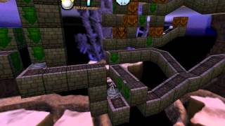 Lode Runner 3D Stage 100