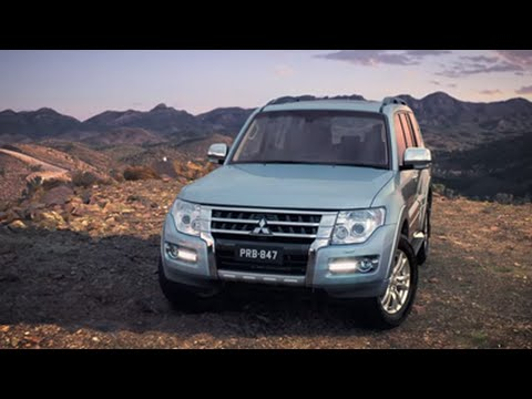all new mitsubishi pajero 2015 full review youtube - 2015 Mitsubishi Montero Interior