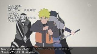 Top Anime Ending Songs (Winter 2015)