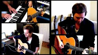 Breakeven (The Script) | Nick Howard | Live From The Village