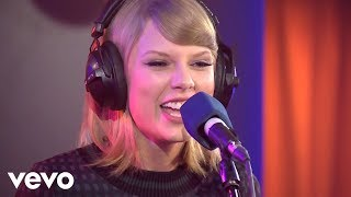 Cover images Taylor Swift - Shake It Off (in the Live Lounge)