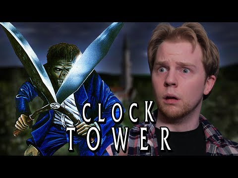 Clock Tower - Nitro Rad