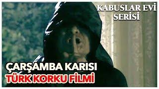 Çarşamba Karısı - Türk Korku Filmi (Tek Parça)