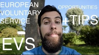 European Voluntary Service Guide (Where Are The EVS Opportunities Published And Tips)