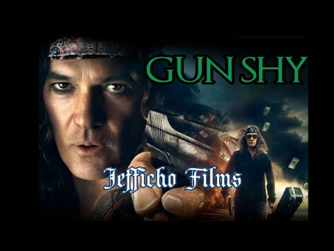 Gun Shy Movie Review - Antonio Banderas - Jefficho Films streaming vf