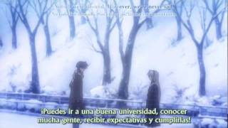 Clannad After World Tomoyo 2/2 sub esp