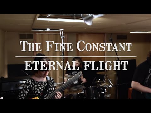 Wolf House Sessions | The Fine Constant Eternal Flight
