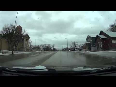 More footage of Belle Fourche, SD..  Shot with my Sony HDR-AS20