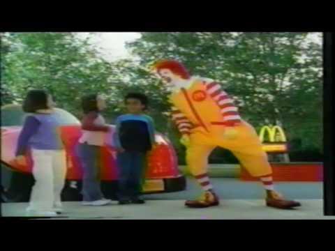Download Youtube: McDonald's Happy Meal Disney's Inspector Gadget 2 Toy TV Commercial
