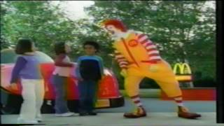 McDonald's Happy Meal Disney's Inspector Gadget 2 Toy TV Commercial