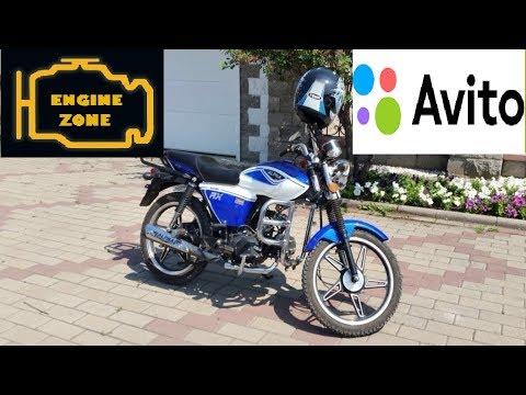Цены на мотоциклы в России. Смотрю объявления на Avito. Engine Stream