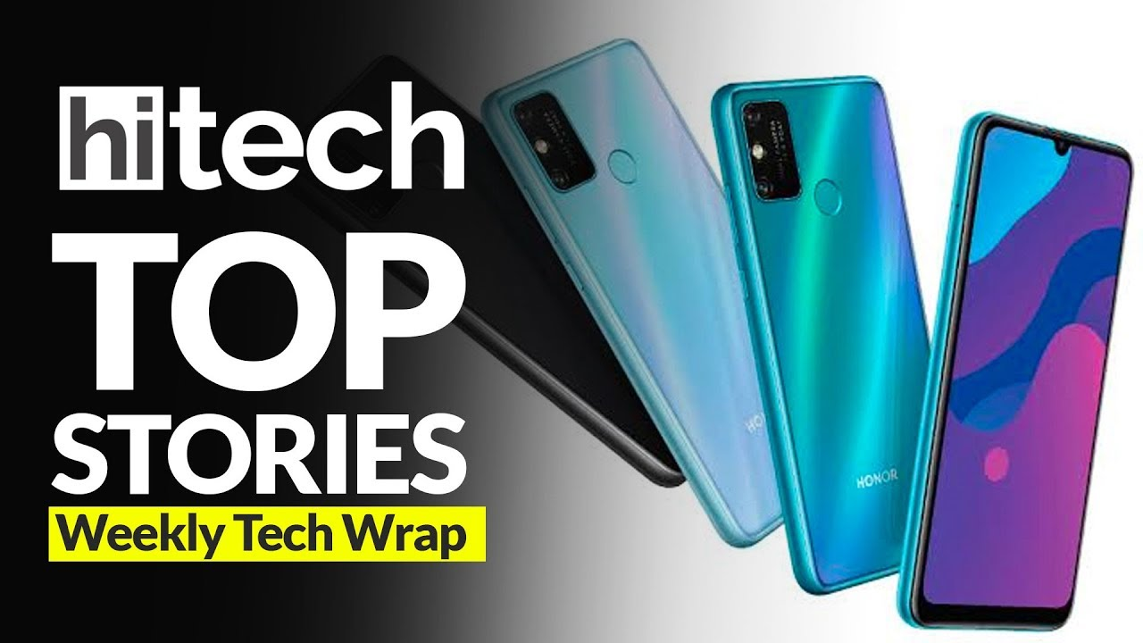 Honor Play 9A, Honor 30S Launched & Much More | Weekly Tech Wrap