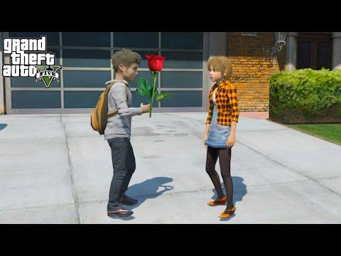 Gta 5 Amanda Real Life GTA 5 REAL LIFE...