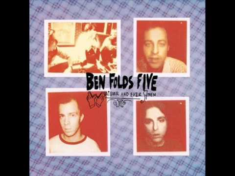 Ben Folds Five - Air