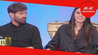 L'esordio di Angela Nasti con incidente diplomatico: imita Belén che prende in giro Barbara D'Urso