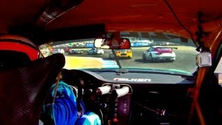 GoPro HD HERO camera: Pro Sportscar Racing