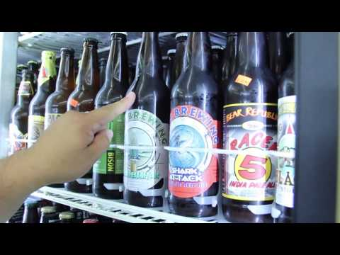 CHECK OUT SOUTHGATE LIQUORS CRAFT BEER SELECTION, TELL THE BEER KING SENT YOU