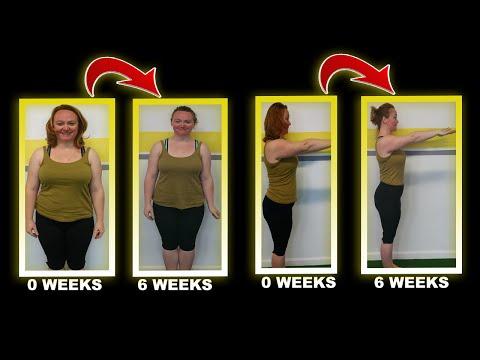 Leominster, ma 6 week weight loss challenge Heather D  testimonial