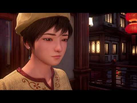 Let's Play Shenmue 3 - Part 40 - Back To The Plot  