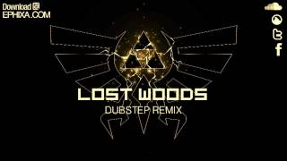 Baixar - Lost Woods Dubstep Remix Ephixa Download At Www Ephixa Com Zelda Step Mp4 Grátis