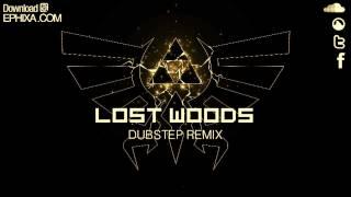 Lost Woods Dubstep Remix - Ephixa (Download at www.ephixa_com Zelda Step).mp4