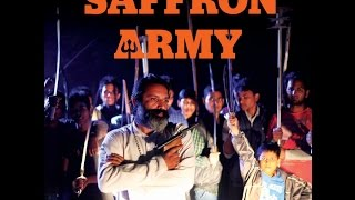 Saffron Army