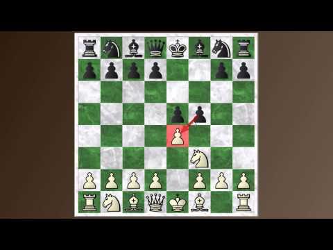 Opening Basics #21: Elephant and Latvian gambits