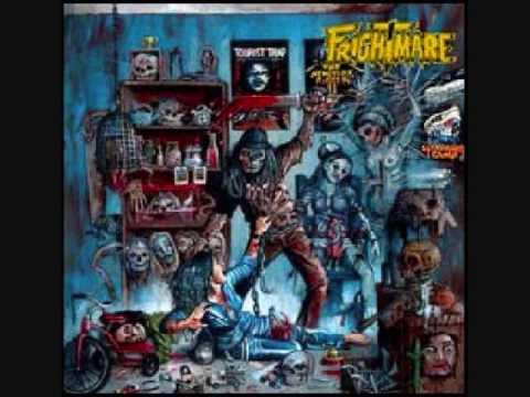 Frightmare - Bringing Back the Bloodshed
