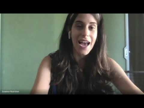 getReal Talk ep1 Monica Auslander Moreno