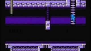 Mega Man 10 - Nitro Man Perfect Run