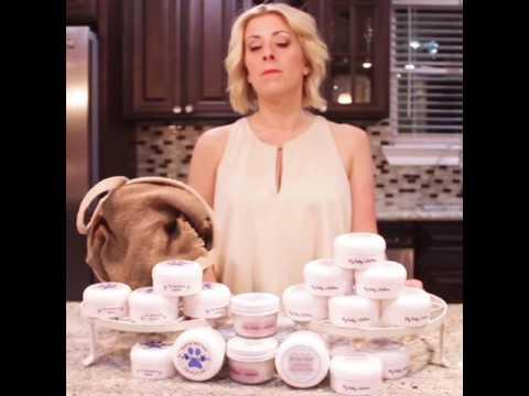 Nurse Created Coconut Oil Skin Care for People & Pets
