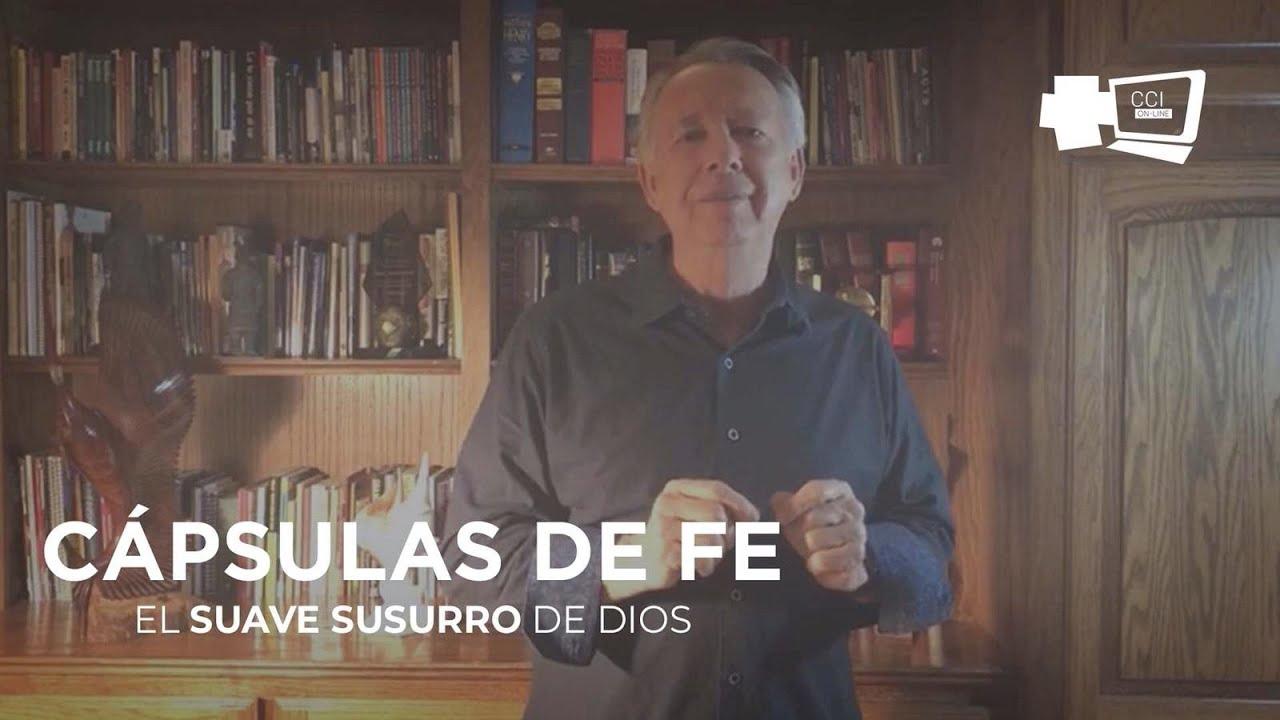 EL SUAVE SUSURRO DE DIOS (Ralph Holland)