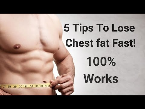 top-5-tips-to-lose-chest-fat-fast